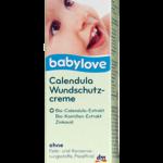 babylove Calendula Wundschutzcreme