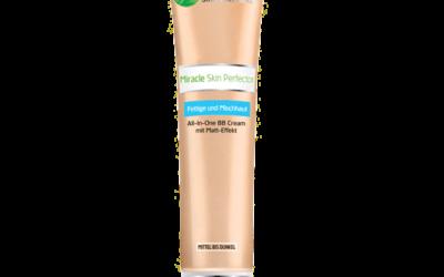 GARNiER Miracle Skin Perfector All-In-One BB Cream mit Matt-Effekt