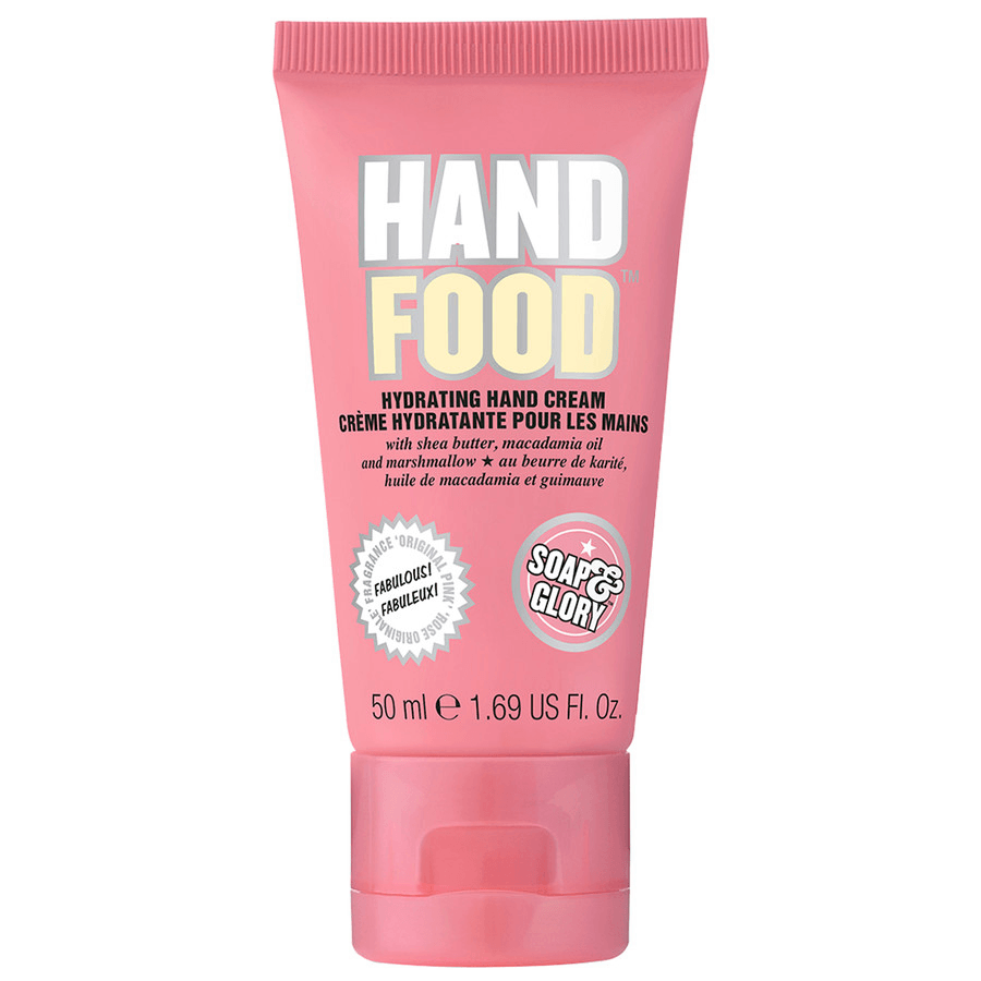 soapandgloryhandfood