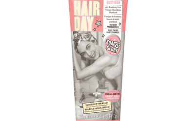 Soap & Glory GLAD HAIR DAY™