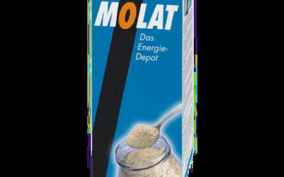 DR. GRANDEL MOLAT Energie-Depot
