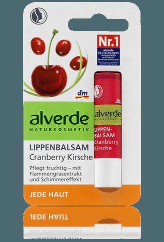 alverdelippenbalsamcranberrykirsche