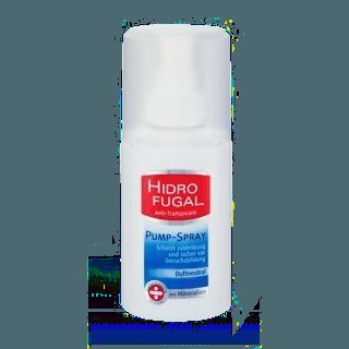 hidrofugalpumpspray