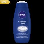 NIVEA Creme Care Cremedusche