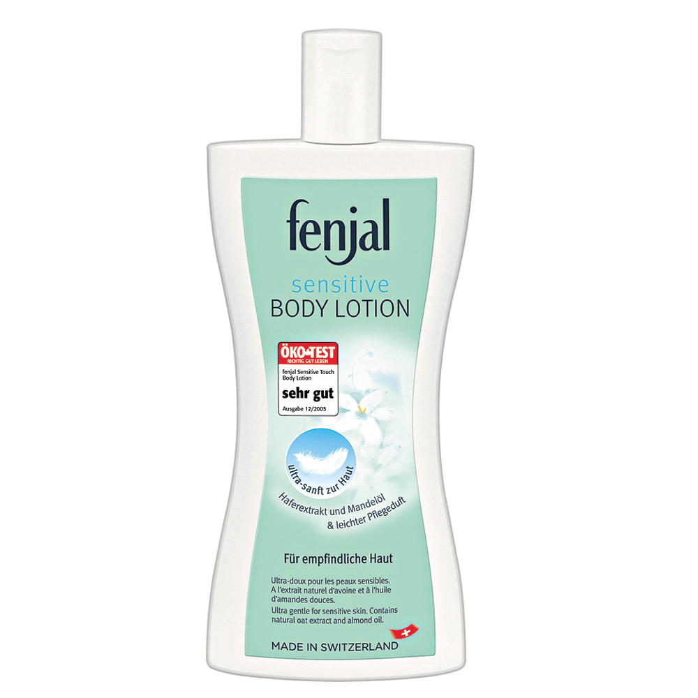 fenjalsensitivebodylotion