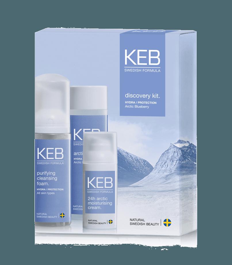 KEB DiscoveryKit
