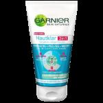 Garnier Hautklar 3in1 Reinigung, Peeling, Maske