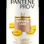 Pantene Pro-V Repair&Care 2in1 Shampoo & Spülung