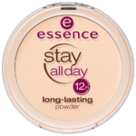 essence stay all day long 12h lasting powder