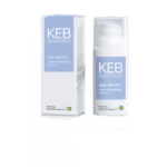 KEB Skincare anti age serum. und eye serum.