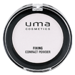 uma cosmetics Fixing Compact Powder & Flawless Loose Powder