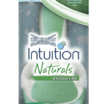 Wilkinson Intuition Naturals Sensitive Care
