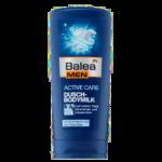 Balea MEN Active Care Dusch-Bodymilk