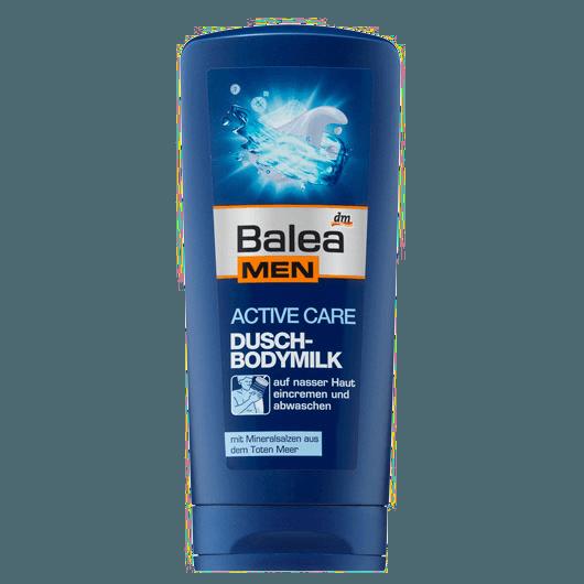 baleamenactivecareduschbodymilk