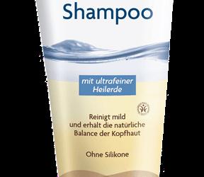 Luvos Shampoo