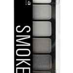 uma cosmetics Smokey Colour Eyeshadow Pallette & Wow False Lash Effect Mascara