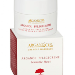 Argand'Or Facecare Pflegecreme sensitive skin