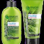 Garnier Hautklar Wasabi Clean Ultra-Reinigendes Frische-Gel