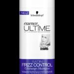 Schwarzkopf essence ULTÎME Satin Frizz Control Shampoo