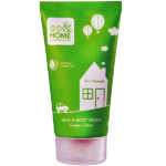 Go&Home Hair and Body Wash Green Citrus