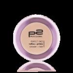 p2 perfect face refine + prime base cream