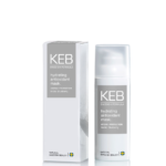 KEB Skincare hydrating antioxidant mask. und purifying antioxidant mask.