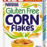 Nestlé Gluten-Free Cornflakes | Review & Frühstücksempfehlung
