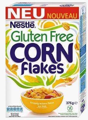 Nestlé Gluten-Free Cornflakes   Review & Frühstücksempfehlung
