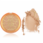 p2 Beauty Surviver Body Bronzer | Beauty goes Safari LE