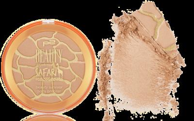 p2 Beauty Surviver Body Bronzer   Beauty goes Safari LE