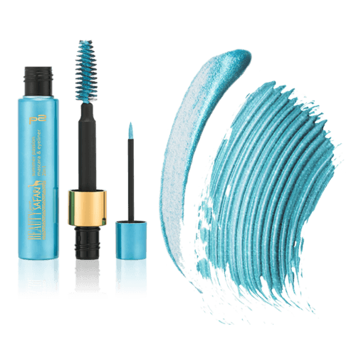 p2 Summer Passion Mascara & Eyeliner 2in1 | Beauty goes Safari LE
