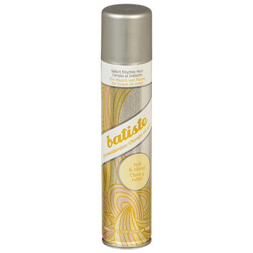 batiste Hint-of-Colour Dry Shampoo hell/blond