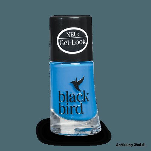 blackbirdnagellack