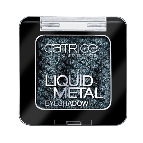 CATRiCE Liquid Metal Eyeshadow #100
