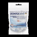 DONTODENT Zahnseide-Sticks Geschmacksneutral