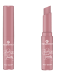 essence happy girls are pretty sheer lipbalm 01 live, love, laugh and repeat