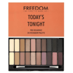 Freedom Make Up Pro Decadence Palette Today's Tonight