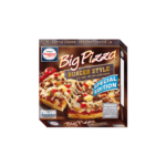 Wagner Big Pizza Burger Style