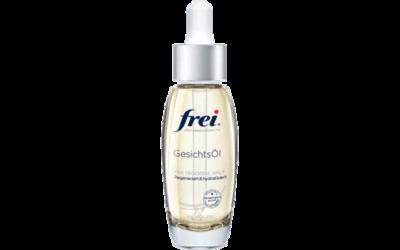 frei HYDROLIPID Gesichtsöl für trockene Haut