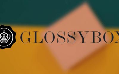 "Unboxing der GLOSSYBOX ""Wohlfühl-Edition"" Oktober 2015"