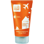 GO&HOME Shave & Conditioner Orange Neroli