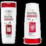L'Oréal Paris ELViTAL Total Repair 5 Shampoo & Spülung