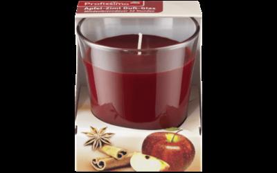 Profissimo Duft-Glas Apfel & Zimt