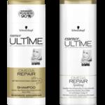 Schwarzkopf essence ULTÎME Omega-Repair Shampoo & Spülung