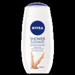 NIVEA Shower&Shave Dusche und Rasur