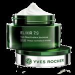 Yves Rocher Elixir 7.9 Crème Énergie Jeunesse Tagescreme Normale/Mischhaut