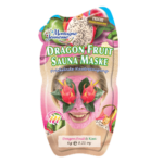 Montagne Jeunesse Sauna Maske Dragonfruit & Kiwi