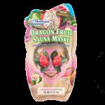 3x Montagne Jeunesse Sauna Maske Dragonfruit & Kiwi gewinnen!