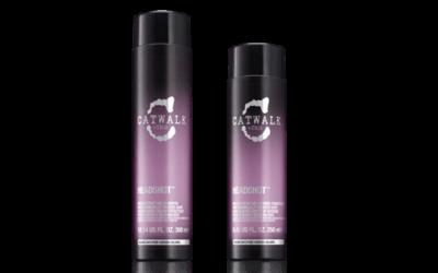 Catwalk by TIGI Headshot Shampoo & Conditioner