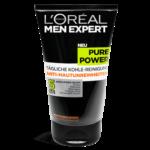L'Oréal Paris Men Expert PURE POWER Tägliche Kohle-Reinigung